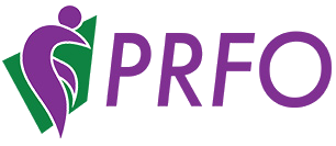 PRFO – Piedmont Recreational Facilities Organization Logo